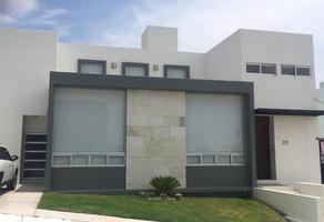 Foto de casa en venta en real del huerto 100, balcones de vista real, corregidora, querétaro, 0 No. 01