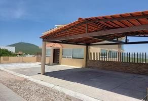 Foto de casa en renta en real del huerto 46, balcones de vista real, corregidora, querétaro, 21467565 No. 01