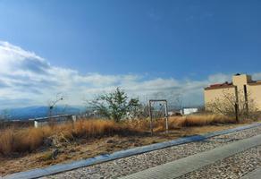 Foto de terreno habitacional en venta en real del huerto 48, vista real y country club, corregidora, querétaro, 0 No. 01