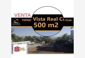 Foto de terreno habitacional en venta en real del huerto 60, vista real y country club, corregidora, querétaro, 15073138 No. 01