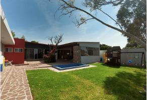 Foto de casa en venta en real del lago 408, emiliano zapata, corregidora, querétaro, 0 No. 01