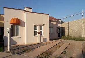 Foto de casa en venta en - , real del llano, hermosillo, sonora, 0 No. 01