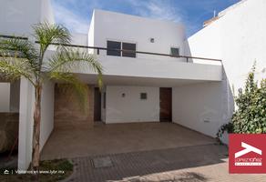 Foto de casa en renta en  , real del mezquital, durango, durango, 14406616 No. 01