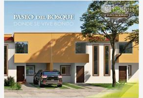 Foto de casa en venta en  , real del mezquital, durango, durango, 16854027 No. 01