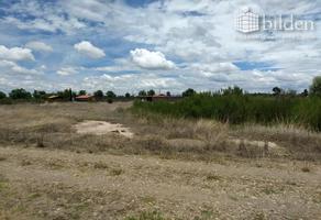 Foto de terreno habitacional en venta en  , real del mezquital, durango, durango, 16997422 No. 01