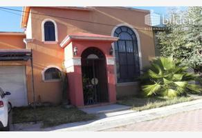 Foto de casa en venta en  , real del mezquital, durango, durango, 17068915 No. 01