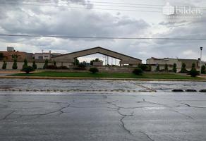 Foto de terreno comercial en venta en  , real del mezquital, durango, durango, 17075482 No. 01
