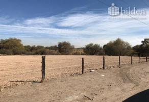 Foto de terreno comercial en venta en  , real del mezquital, durango, durango, 6227791 No. 01