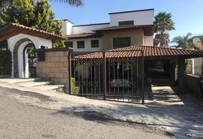 Foto de casa en venta en real del milagro 8, balcones de vista real, corregidora, querétaro, 12081028 No. 01