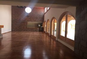Foto de casa en condominio en venta en real del milagro , vista real y country club, corregidora, querétaro, 7287305 No. 01