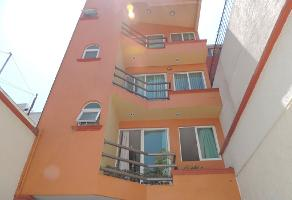 Foto de departamento en renta en real del monte 93, industrial, gustavo a. madero, df / cdmx, 0 No. 01