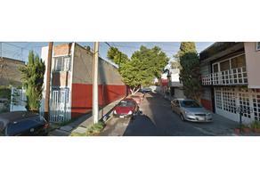 Foto de casa en venta en  , real del moral, iztapalapa, df / cdmx, 18540978 No. 01