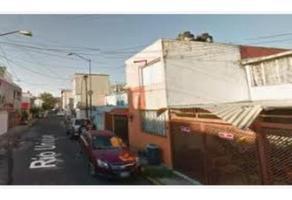 Foto de casa en venta en  , real del moral, iztapalapa, df / cdmx, 18675074 No. 01