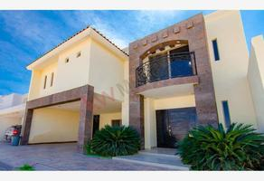 Foto de casa en venta en  , real del nogalar, torreón, coahuila de zaragoza, 15341293 No. 01