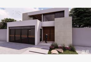 Foto de casa en venta en  , real del nogalar, torreón, coahuila de zaragoza, 16202485 No. 01