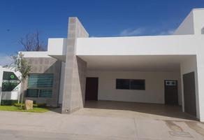 Foto de casa en venta en  , real del nogalar, torreón, coahuila de zaragoza, 8430749 No. 01