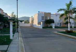 Foto de casa en condominio en venta en real del palmar , llano largo, acapulco de juárez, guerrero, 19006858 No. 01