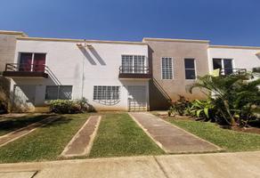 Foto de casa en condominio en venta en real del palmar , llano largo, acapulco de juárez, guerrero, 20139561 No. 01
