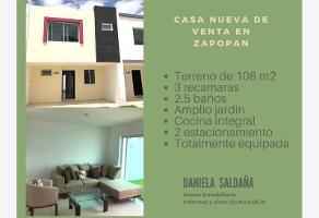Foto de casa en venta en  , real del parque, zapopan, jalisco, 0 No. 01