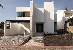 Foto de casa en venta en real del pedregal 12, vista real y country club, corregidora, querétaro, 0 No. 01
