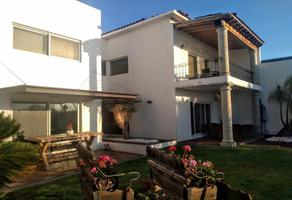Foto de casa en venta en real del pedregal 30, vista real y country club, corregidora, querétaro, 0 No. 01
