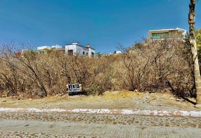 Foto de terreno habitacional en venta en real del pedregal 40, vista real y country club, corregidora, querétaro, 0 No. 01