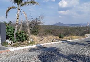Foto de terreno habitacional en venta en real del pedregal 94, vista azul, querétaro, querétaro, 12785269 No. 01