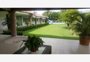 Foto de casa en venta en real del puente ., real del puente, xochitepec, morelos, 16316360 No. 01