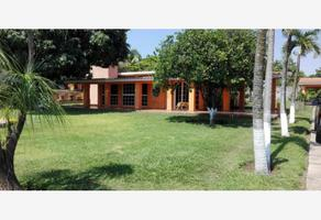 Foto de casa en venta en  , real del puente, xochitepec, morelos, 0 No. 01