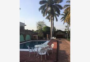 Foto de casa en venta en  , real del puente, xochitepec, morelos, 6418780 No. 01