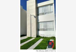 Foto de casa en venta en  , real del sol, aguascalientes, aguascalientes, 0 No. 01