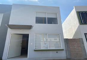 Foto de casa en venta en  , real del sol, aguascalientes, aguascalientes, 19367646 No. 01
