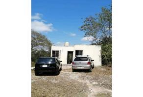Foto de casa en venta en  , real del sol, izamal, yucatán, 19958630 No. 01