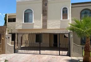 Foto de casa en venta en  , real del sol, saltillo, coahuila de zaragoza, 0 No. 01
