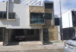 Foto de casa en renta en  , real del sur, centro, tabasco, 11657520 No. 01