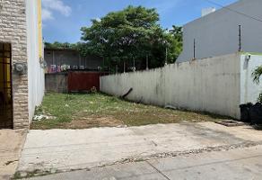 Foto de terreno habitacional en venta en real del sur , real del sur, centro, tabasco, 14163235 No. 01
