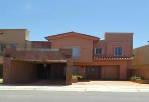 Foto de casa en venta en real del toledo , puerta real residencial vi, hermosillo, sonora, 0 No. 01