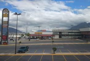 Foto de local en renta en  , real del valle 1 sector, santa catarina, nuevo león, 13925836 No. 01