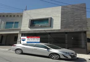 Foto de casa en venta en  , real del valle 1 sector, santa catarina, nuevo león, 0 No. 01