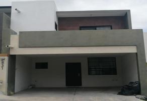 Foto de casa en renta en  , real del valle 1 sector, santa catarina, nuevo león, 0 No. 01