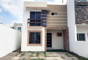 Foto de casa en venta en real del valle 1000, real del valle, mazatlán, sinaloa, 0 No. 01