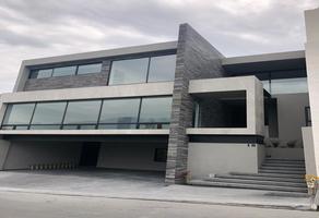 Foto de casa en venta en  , real del valle 2 sector, santa catarina, nuevo león, 16360472 No. 01