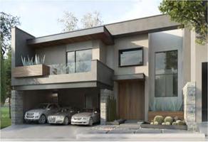 Foto de casa en venta en  , real del valle 2 sector, santa catarina, nuevo león, 8697900 No. 01