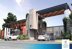 Foto de terreno habitacional en venta en  , real del valle, mazatlán, sinaloa, 13773575 No. 01