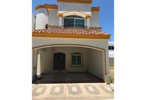 Foto de casa en renta en  , real del valle, mazatlán, sinaloa, 15521692 No. 01