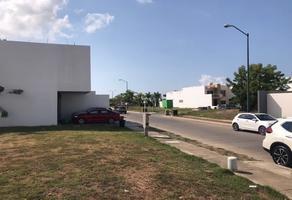 Foto de terreno habitacional en venta en  , real del valle, mazatlán, sinaloa, 18478355 No. 01