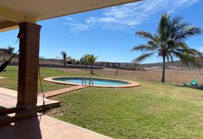 Foto de terreno habitacional en venta en  , real del valle, mazatlán, sinaloa, 19969873 No. 01
