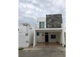 Foto de casa en renta en  , real del valle, mazatlán, sinaloa, 6375244 No. 01