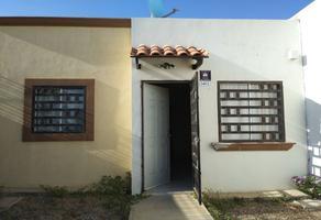 Foto de casa en renta en  , prados del sol, mazatlán, sinaloa, 8453592 No. 01