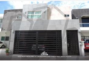 Foto de casa en venta en  , del valle, mazatlán, sinaloa, 8687185 No. 01